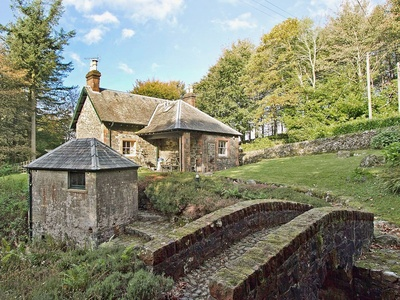 Gardener's Cottage, Dumfries and Galloway, Castle Douglas