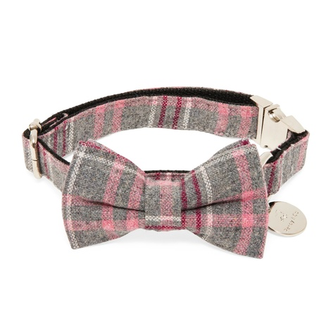 The Winchester Bow Tie Collar 2