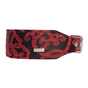 DO&G - DO&G Oriental Silks Dog Collar - Dragon