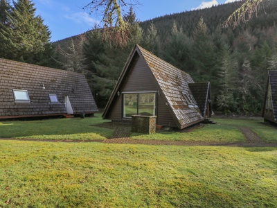 Woodside Lodge No 21, Highland, Spean Bridge