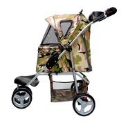 InnoPet - Pet Stroller Camouflage