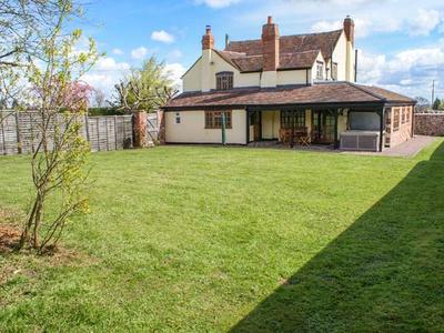 Brambles Cottage, Worcestershire, Malvern