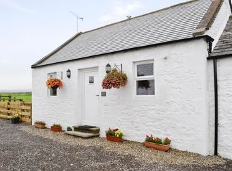 Pleacairn Cottage, Dumfries and Galloway