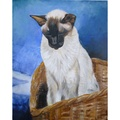Personalised Pet Portrait 2