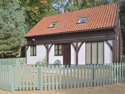 Forest Cottage, Norfolk