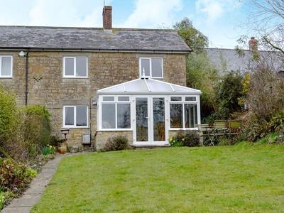 Regina Cottage, Dorset, Mangerton