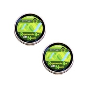 Health Mutt - Regenerate Neem Natural Healing Lotion Bar (x2)