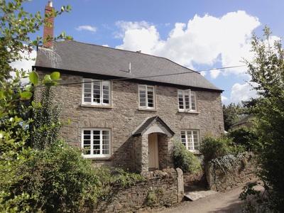 Maristow Barton, Devon, Plymouth