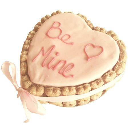 Arton & Co Valentines Cake