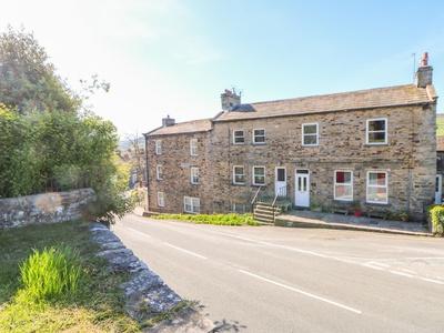 Alma House, North Yorkshire, Reeth