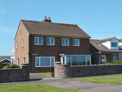 Merrywind, Northumberland, Harbour Rd