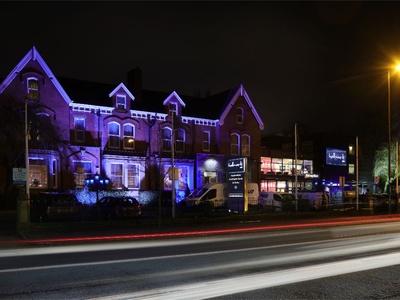 Hallmark Inn Manchester, Lancashire, Wilmslow