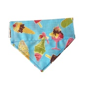 Dapper Pets - Pupsicle Dog Bandana
