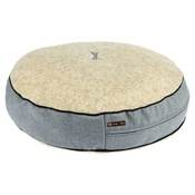 LoveMyDog - Rivington Tweed Dog Bed