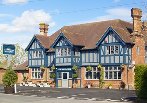 The Mayflower, Hampshire 2