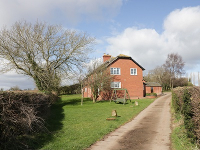 Durstone Cottage, Herefordshire, Bromyard
