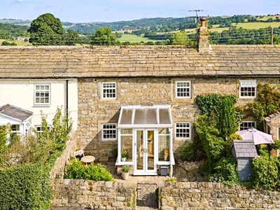 Bumble Cottage, North Yorkshire, Harrogate