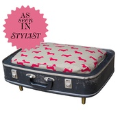 Matrushka - Vintage Valise Daybed