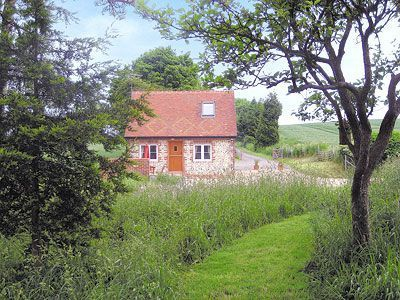 Drovers Cottage, Hampshire, East Meon