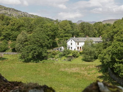 Acorn Cottage, Cumbria, Coniston