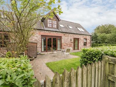 Nantusi Cottage, Angus, Forfar
