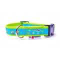 Comix Dog Collar – Monster