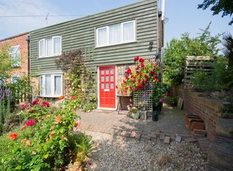 Bramble Cottage, Kent