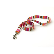 Yellow Dog - Multi-Stripe Lead