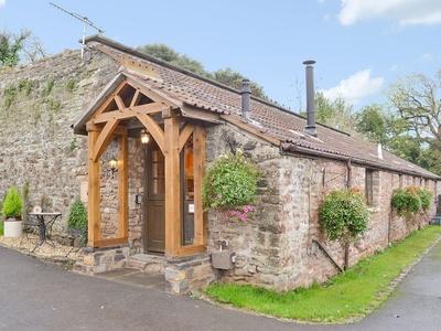 Cider Barn, North Somerset, Hutton