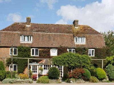 Churchview House, Dorset, Glebe Farm Barn