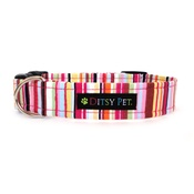 Ditsy Pet - Padstow Dog Collar