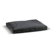 Diva Dog - Blingstone Cushion in Black