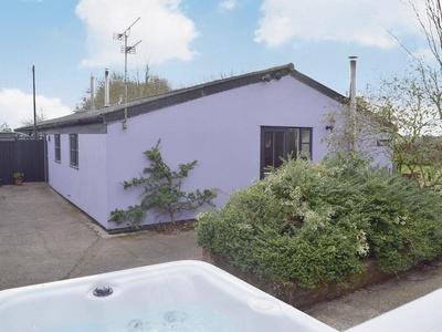 Blueberry Cottage, Suffolk, Woodbridge
