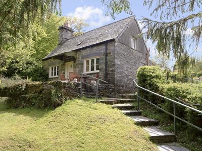 Dylasau Cottage, Conwy, Betws-y-Coed