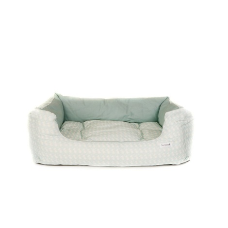 Teddy Maximus Duck Egg Slumber Dog Bed 2