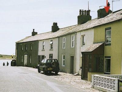 Ashlea, Cumbria, Ravenglass
