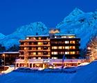 Arosa Kulm Hotel & Alpin Spa, Switzerland