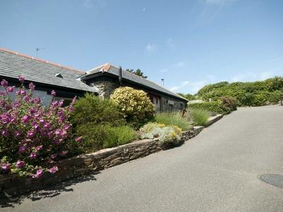 Lavender Barn, Cornwall, Crantock