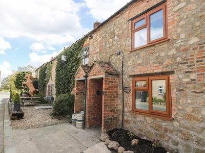 Pollard Cottage, North Yorkshire, Northallerton