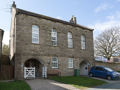 The Chapel Cottage, North Yorkshire, Hawes