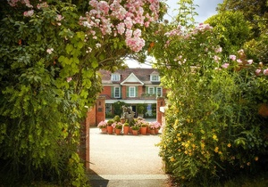 Chewton Glen Hotel & Spa, Hampshire 2