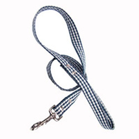 Gingham Fabric Lead