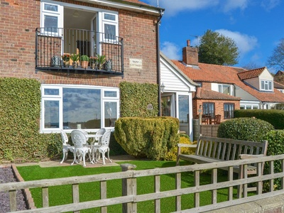 Yare Cottage, Norfolk, Reedham