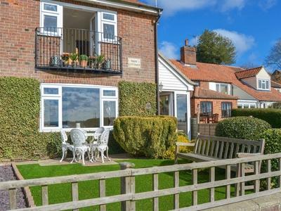 Yare Cottage, Norfolk, Reedham
