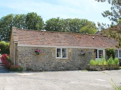 Barley Cottage, Dorset