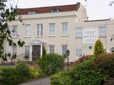 Alveston House Hotel, Bristol