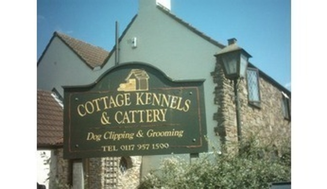 The Cottage Kennels & Cattery