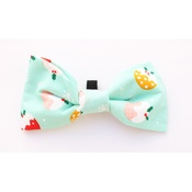 Pet Pooch Boutique - Christmas Pudding Bow Tie