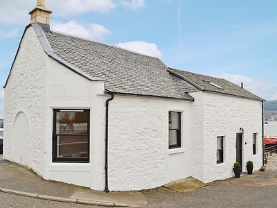 Pier Cottage, Kilmun