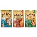 Soopa Variety Dog Chews (3 x 100g)